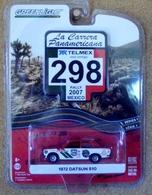1972 Datsun 510 | Model Racing Cars