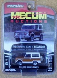 1977 Ford Bronco Ranger | Model Cars