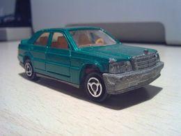 Majorette serie 200 mercedes benz 190 e 2.3 16 model cars 7c6e8a26 6b27 439a 83d5 a2f47cb689f8 medium
