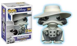negatron %2528glow in the dark%2529 %255bsdcc%255d vinyl art toys 072e2653 29dc 4255 99cd 6c9b7c63d19f medium