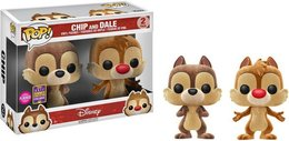 Chip and dale %2528flocked%2529 %25282 pack%2529 %255bsummer convention%255d vinyl art toys 89c3d95b eef6 4e59 9ac8 3b620105c71a medium