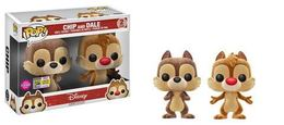 Chip and dale %2528flocked%2529 %25282 pack%2529 %255bsdcc%255d vinyl art toys 8220e569 2789 40e6 b500 1e9fc1afa8ef medium