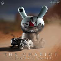 The chariot dunny vinyl art toys 9b7c9913 bb29 49fe a3a4 e0b13e8a7a4a medium