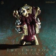 The Emperor Dunny | Vinyl Art Toys
