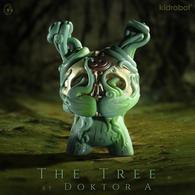 The Tree Dunny | Vinyl Art Toys
