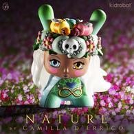 Nature Dunny | Vinyl Art Toys