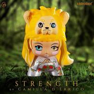 Strength Dunny | Vinyl Art Toys
