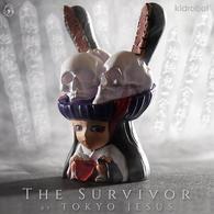 The Survivor Dunny | Vinyl Art Toys