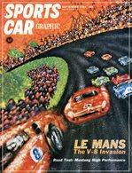 Sports car graphic magazine%252c september 1964 magazines and periodicals 2ee0ea8b eab7 455e 97e5 ff7ef8386202 medium
