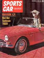 Sports car graphic magazine%252c december 1964 magazines and periodicals 29ea0534 bea6 4cb5 9e0d 859c15f2417a medium