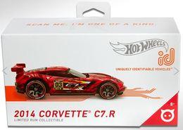 2014 corvette c7.r model cars f16fc9c1 f3c0 4816 bf80 48a76720a432 medium