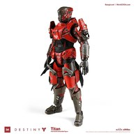 Titan | Action Figures