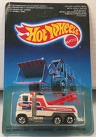 Rig Wrecker | Model Trucks