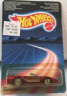 Custom Corvette | Model Cars