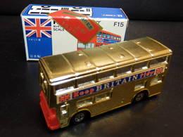 London Bus | Model Buses