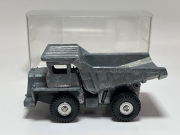 Hitachi DH321 Dump Truck  | Model Trucks