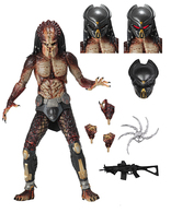 Ultimate Fugitive Predator (Lab Escape) | Action Figures