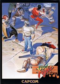 Final Fight   Video Games