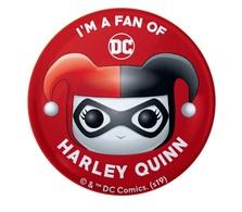 I%2527m a fan of harley quinn pins and badges bff0915b 0e12 417e b6ed cfb12fa42cb4 medium