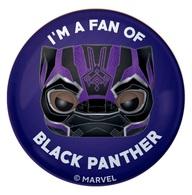I%2527m a fan of black panther pins and badges 908d7fd4 c847 4243 b46f 669122b51f70 medium