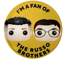 I%2527m a fan of the russo brothers pins and badges 376856d4 2339 4592 8eb1 0e2ba06a5b17 medium