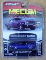 1971 Dodge Challenger R/T Hemi | Model Cars
