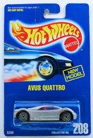 Avus quattro     model cars b53f694c c085 4301 a909 874293bb047e medium