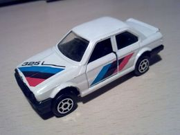 Majorette serie 200 bmw 325i 4p e30 model cars 5747b400 2d3a 485f 9ee7 4d79710393c7 medium