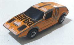 Siva Spider | Model Cars