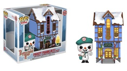 Frosty franklin with post office vinyl art toys 194d565a 370b 4772 882c 35c3f65f8171 medium