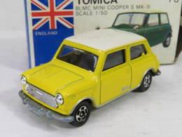 Mini cooper s model cars f301c3e7 149b 4abf bf72 49f2b76d22bc medium