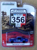 1965 Shelby GT-350 | Model Racing Cars