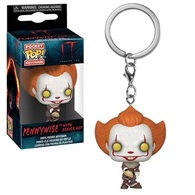 Pennywise with Beaver Hat | Keychains