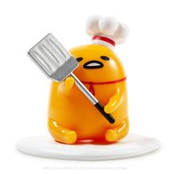 Eggcellent Cook Gudetama | Vinyl Art Toys