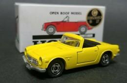 Honda s800m open roof model model cars 8184b3f3 cb4a 48bd bc31 9a378d72d9b6 medium