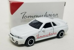 Nissan Skyline GT-R Tommykaira   Model Racing Cars