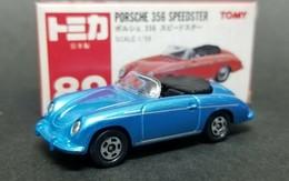 Porsche 356 speedster model cars cf7186b4 93f3 47ea 99ec abc299f0a828 medium