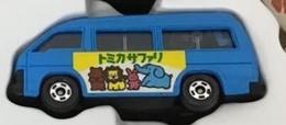 Nissan caravan high roof model trucks f9958880 4d8c 4263 b4e7 7d741e498b55 medium
