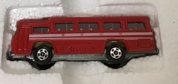 Fuji Semi-Decker Bus | Model Buses