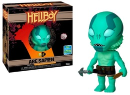 Abe Sapien [Summer Convention]   Vinyl Art Toys