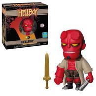 Hellboy [Summer Convention]   Vinyl Art Toys