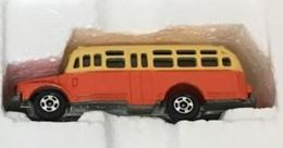 Isuzu Bonnet Bus  | Model Buses