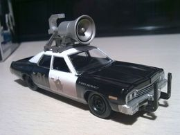 Dodge '74 Monaco -Bluesmobile- | Model Cars