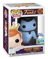 Freddy funko as genie vinyl art toys 3df15356 e95c 4065 bcb7 5ba43e86cfe6 medium