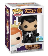 Freddy funko as venom vinyl art toys e730c523 1759 4607 8088 23b8001dbfa5 medium