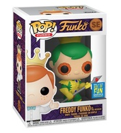 Freddy funko as the merman vinyl art toys f8b8f7d4 a831 40de b3b5 26db10f2ff78 medium