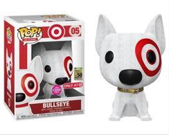 Bullseye %2528flocked%2529 %255bsdcc debut%255d vinyl art toys c2be08b0 4a60 4900 bf84 8b927c3bcac5 medium