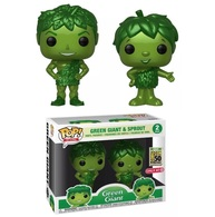 Green giant and sprout %2528metallic 2 pack%2529 %255bsdcc debut%255d vinyl art toys 85236a8a 09ff 48ef a0e0 39a32c156a85 medium