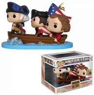 Washington crossing the delaware %255bsdcc debut%255d vinyl art toys 0960f175 9170 4f5d beff c8a5b53b3e29 medium
