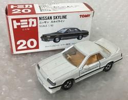 Nissan skyline coupe gts model cars 4a3dd5db 7737 4192 8950 7bb434d9ff6d medium